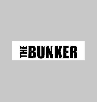 The bunker logo
