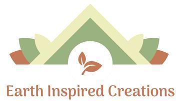 Earth inspired logo