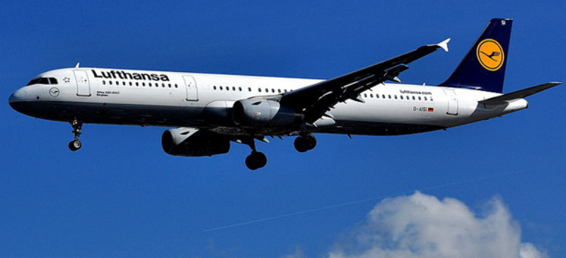 Lufthansa-customer-service