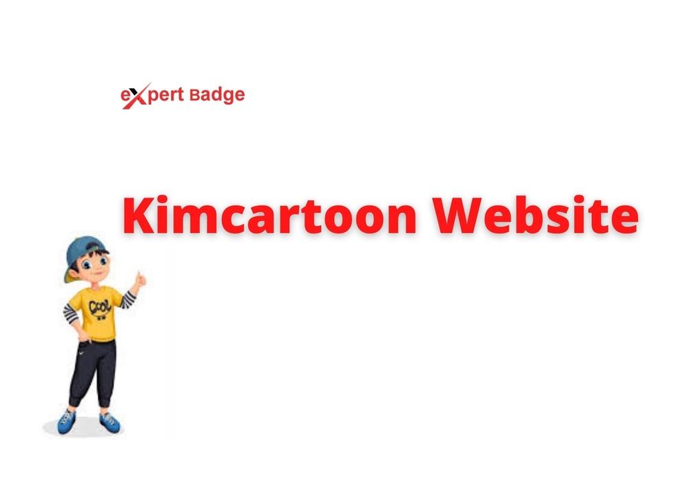 Kimcartoon_Website