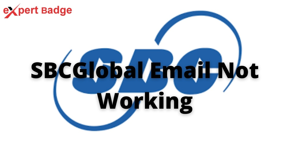 SBCGlobal_Email_Not_Working