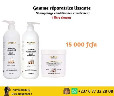 Gamme k%c3%a9ratine