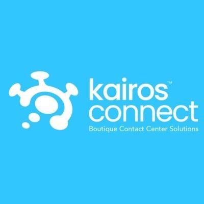 Kairos connect logo