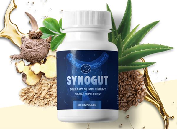 SynoGut_Reviews